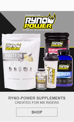 Ryno Power Supplements
