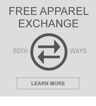 Rocky Mountain Apparel Exchange Program