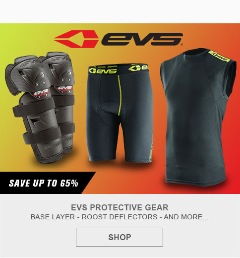 EVS Protective Gear