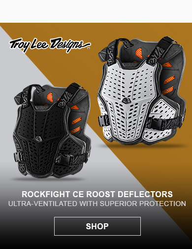 TLD Rockfight CE Roost Deflector