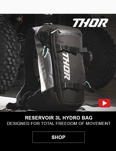 Thor Reservoir Hydro Bag