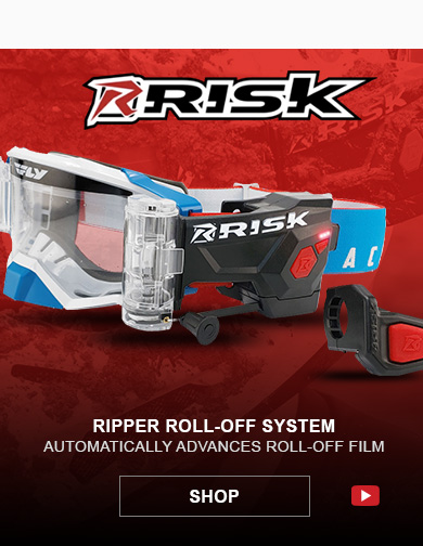 Risk Racing Ripper Roll-Off System