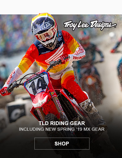 Troy Lee Designs Motocross Gear