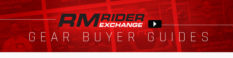 Motocross Gear Buyer Guides