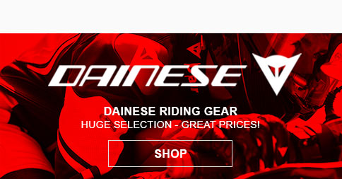 Dainese Riding Gear