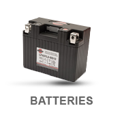 Motorycle Batteries