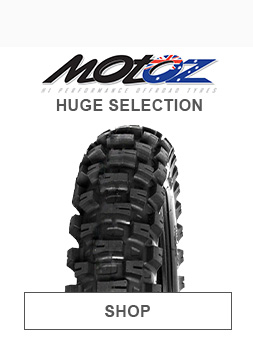 Dirtbike Motoz Tires
