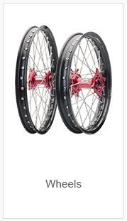Dirtbike Wheels