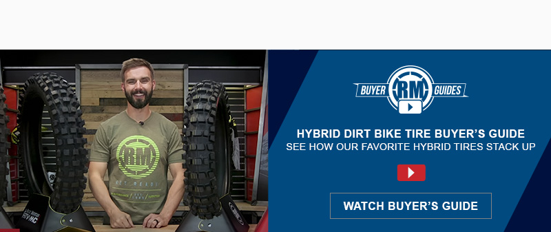 Hybrid Tire Buyer's Guide
