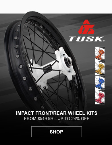 Tusk Impact Wheel Kits