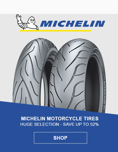 Michelin Street Tires