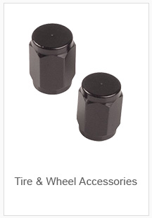 Street Tire and Wheel Acc