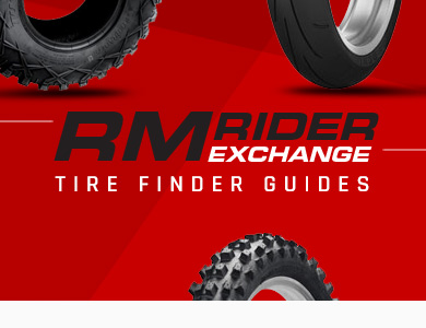 Motorcycle Tire information