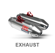UTV Exhaust Systems