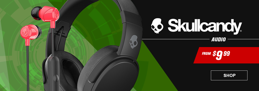 Skullcandy Audio