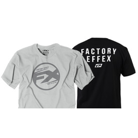 Factory Effex Casual