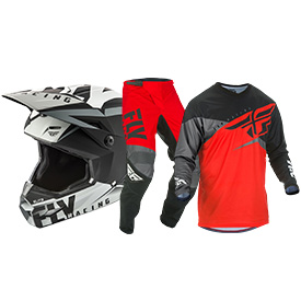 Fly Closeout Gear