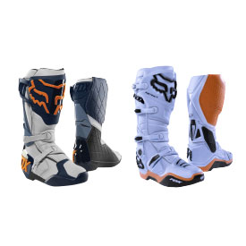 Fox Closeout MX Boots