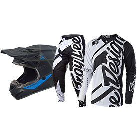Troy Lee Closeout Gear