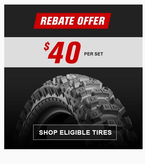 $40 Rebate