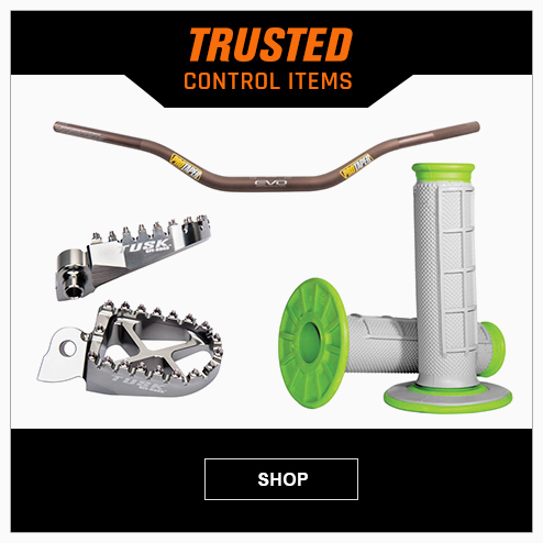 Trusted Control Items