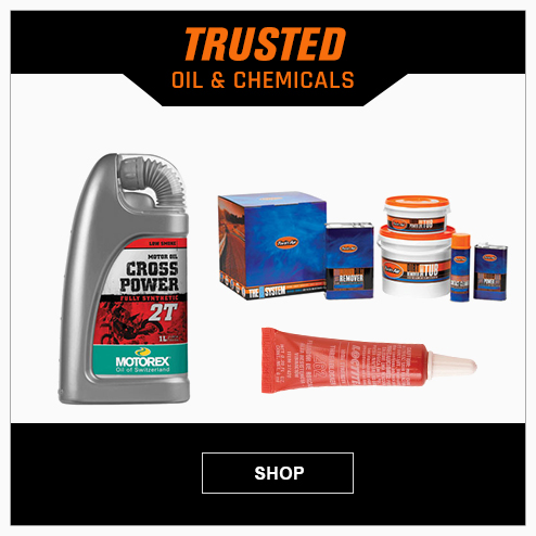 Trusted Oil & Chemicals