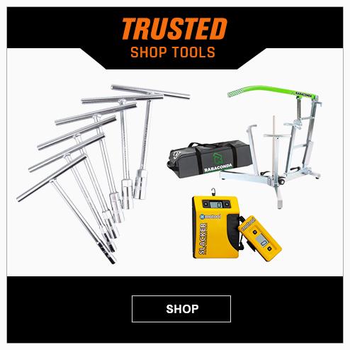 TrustedShop Tools