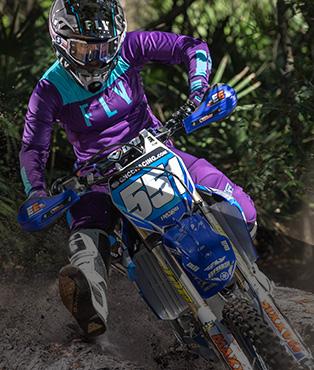 Women's MX Gear