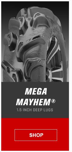 Mega Mayhem