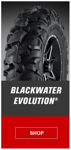 Black Water Evolution
