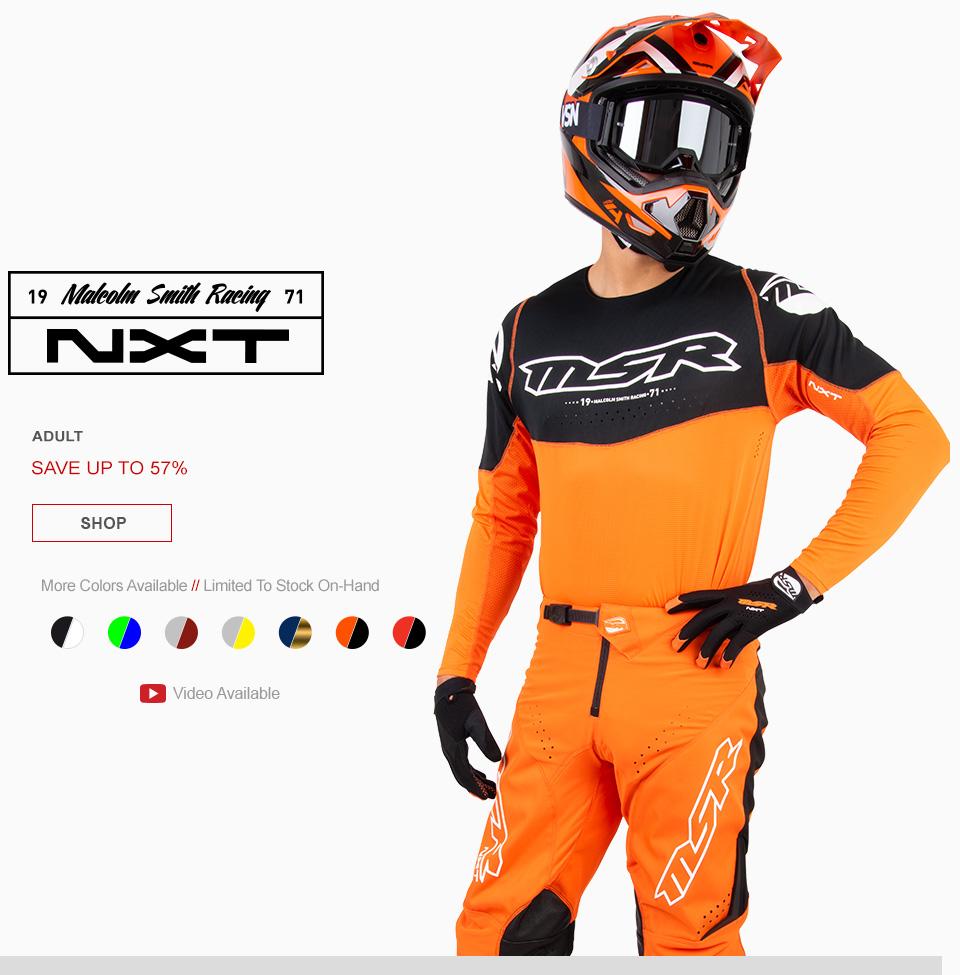 2020 NXT Gear