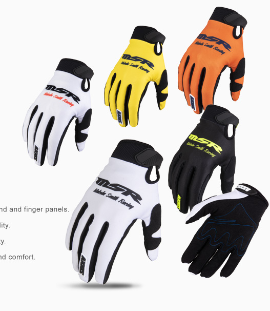 Axxis Gloves