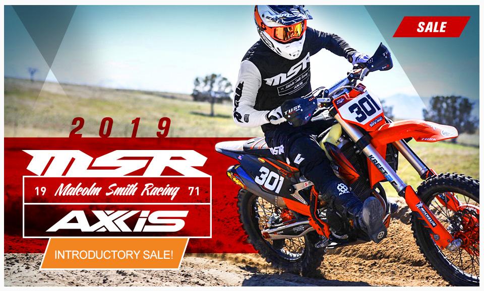 MSR Axxis Gear