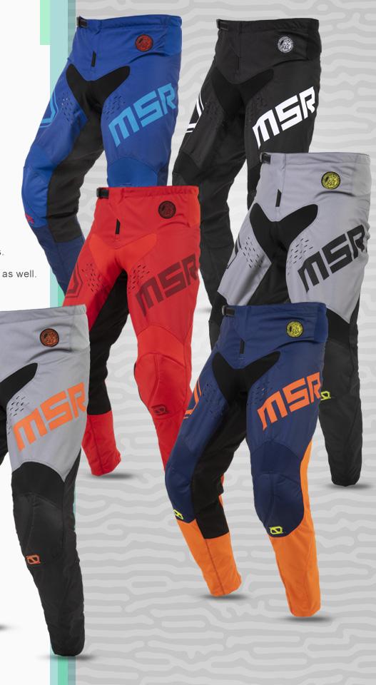MSR Axxis Adult Pants