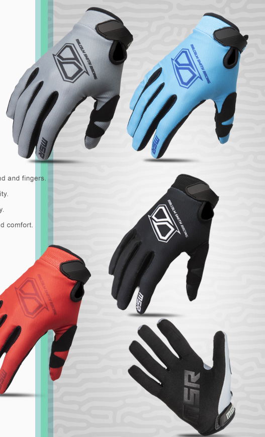MSR Axxis Adult Gloves