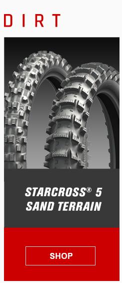 StarCross 5 Sand