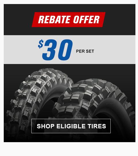 $30 Tire Offer