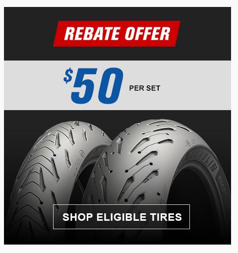 $50 Tire Offer