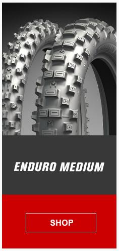 Enduro Medium
