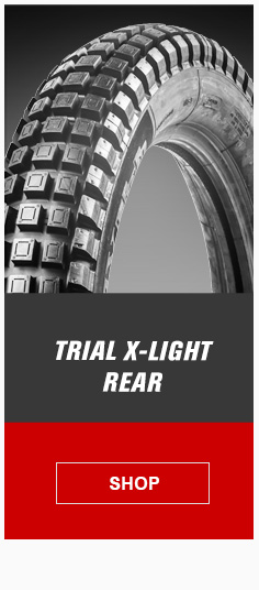Trial X-Light Rear
