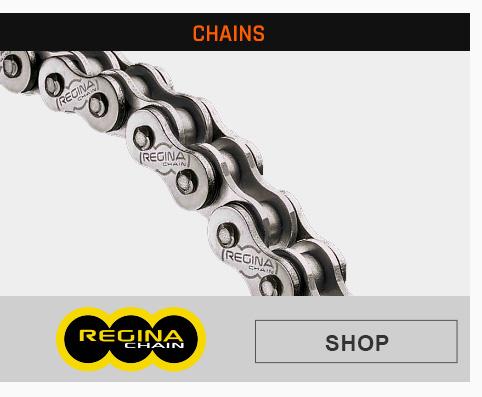=Regina Chains