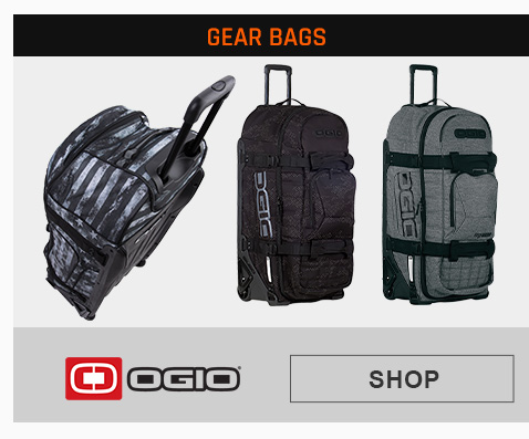 Ogio Gear Bags