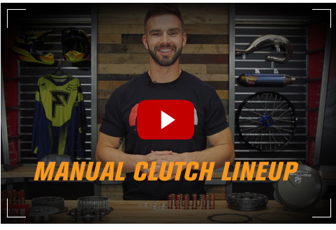 Manual Clutch Video