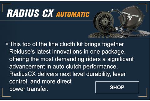 Radius CX