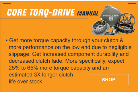 Core Manual Torq Drive
