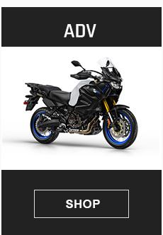 Yamaha Adventure Bikes