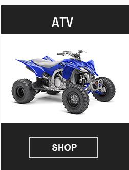 Yamaha ATV's