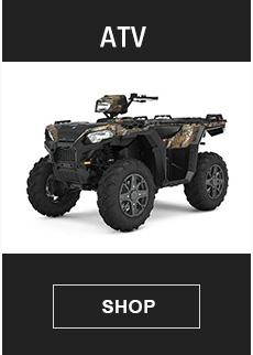 Polaris ATV's