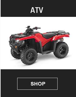 Honda ATV's