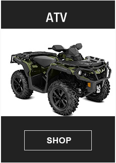 Can-Am ATV's